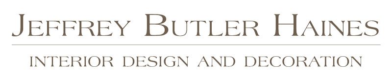 Jeffry Butler Haines Logo