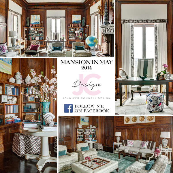 Mansion in May 2014 Follow on Facebook