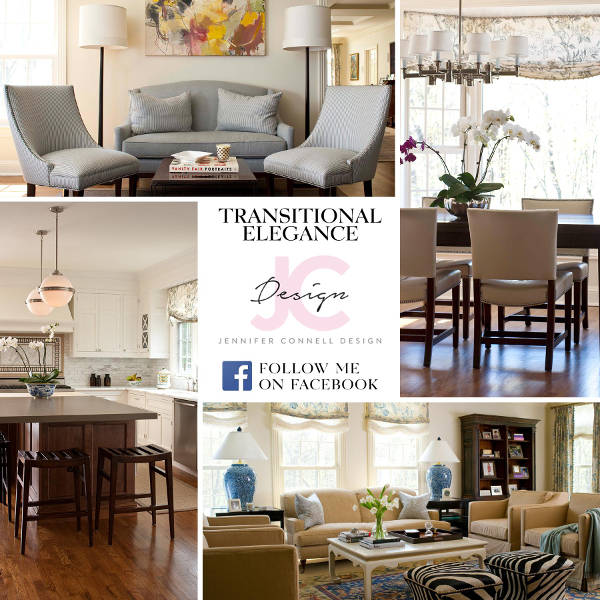 Transitional Elegance Follow on Facebook