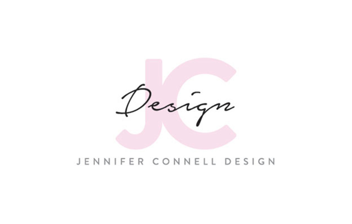 Jennifer Connell Design Logo
