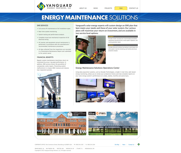 energy-maintenance-web